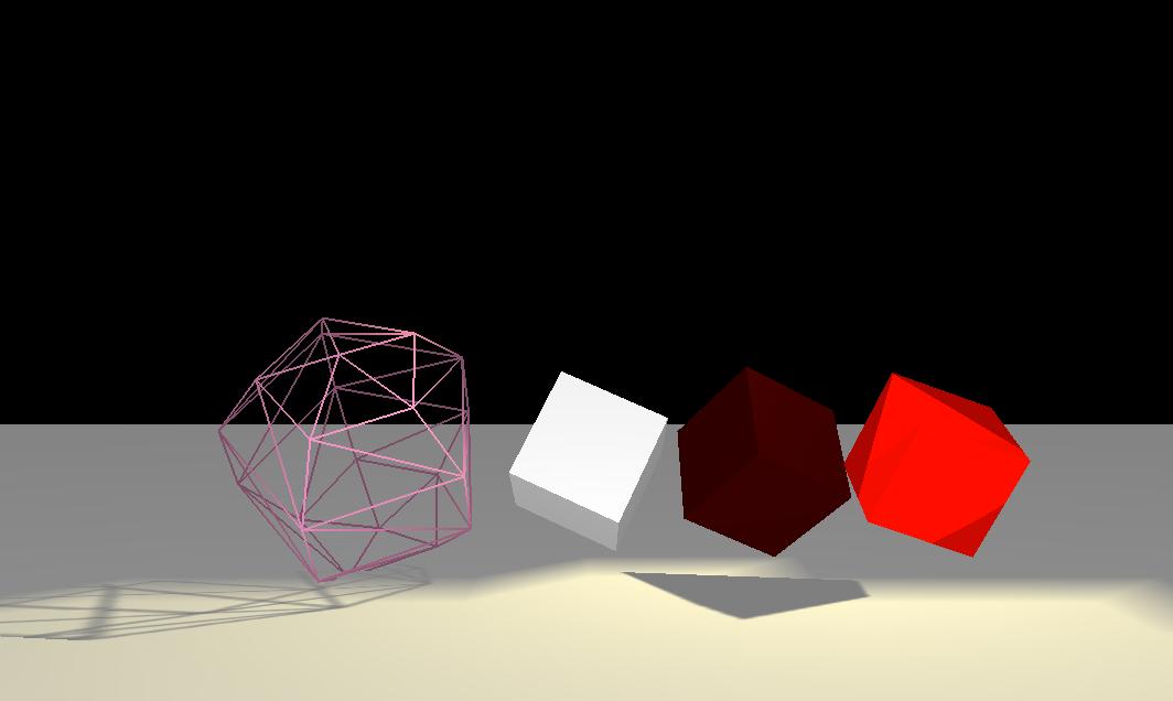 Three Js Experiments